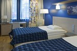 Отель Cumulus Olympia Hotel