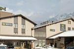 Отель Hotel Sportcenter Fünf Dörfer
