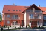 Апартаменты Ildiko Apartmanhaz