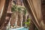Отель La Sultana Marrakech