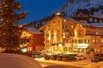 Отель Hotel Zehnerkar
