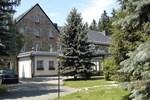 Отель Sonnenhotel Hoher Hahn