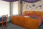 Отель Nieuw Minerva