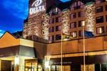 Отель Delta Fredericton Hotel