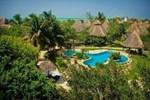 Отель Hotel Villas Delfines