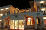 Отель Grand Hotel Osman