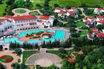 Отель Eretria Village Club