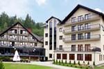Отель Hotel Zimnik Luksus Natury