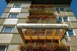 Отель City Hotel Miskolc