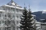 Отель Alexander Hotel