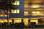 Отель Hotel Scherf