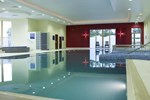 Отель Springhill Court Hotel, Spa & Leisure Club