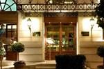 Отель Hera Hotel