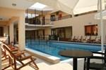 Отель Dabassis Aparthotel