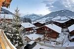 Гостевой дом Der Berghof