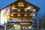 Отель Hotel Alpenhof Postillion ***s*