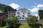 Отель Midtnes Hotel