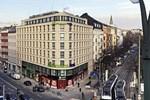 Отель ibis Styles Hotel Berlin Mitte
