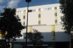Amadeus Hostel Berlin