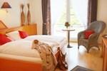 Отель Auehof Hotel & Restaurant