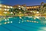 Отель Marianna Palace Hotel