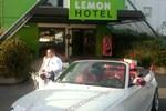 Lemon Hotel Vigneux