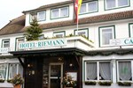 Отель Hotel Riemann