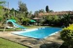 Отель Hotel Fazenda Clube dos 200