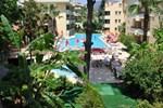 Отель Club Palm Garden Keskin Hotel