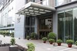 Отель Leeden Hotel Guangzhou