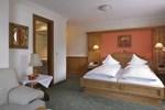 Отель Hotel Antonius
