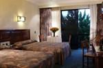 Апартаменты Hotel Jerico