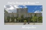 Отель Demeure Des Brousses