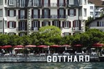 Отель Seehotel Gotthard