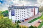 Отель Park Hotel Diament Katowice