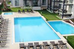 Апартаменты Diana Residence