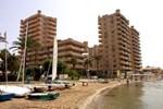 Castillo de Mar