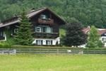 Апартаменты Ferienhaus Antonia