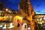 Отель Cappadocia Cave Suites
