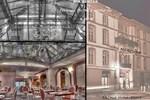 Отель Hotel Mercure Montauban