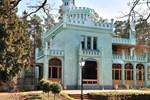 Villa Morberga