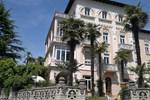 Отель Albergo Hotel Tesserete