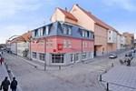 Апартаменты StayAt Lund