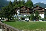 Отель Parkhotel Sonnenhof