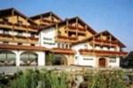 Отель Hotel-Restaurant-Berghof