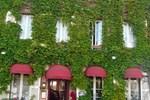Отель Hotel Henri IV