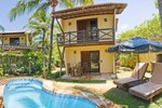 Отель Serhs Villas Da Pipa Hotel