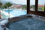 Отель Hotel Ristorante Borgo La Tana
