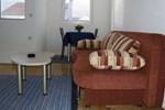 Апартаменты Volkan Apartments