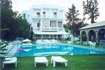 Отель Amalia Hotel